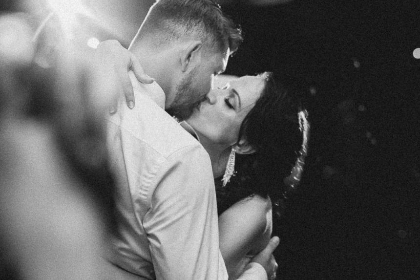 Un mariage à Sanary-sur-Mer