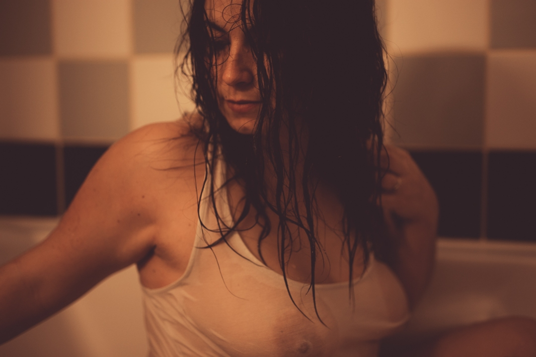 Photographe boudoir toulouse